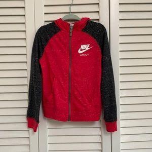 Nike athletic jacket. Size 4t.